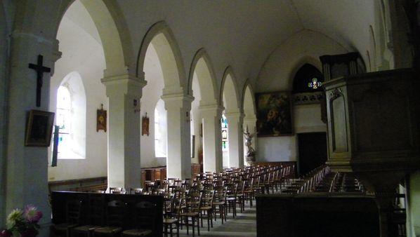 045 L'église Notre Dame du Vast