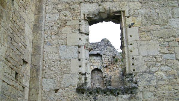 011 Château Barrière, Périgueux