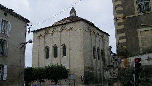 024 Église Saint-Étienne-de-la-Cité, Périgueux