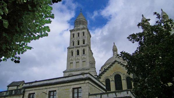 061 Cathédrale Saint-Front, Périgueux