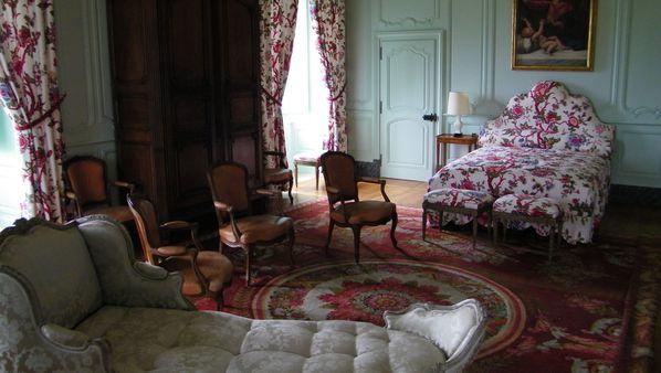 094 Château de Hautefort