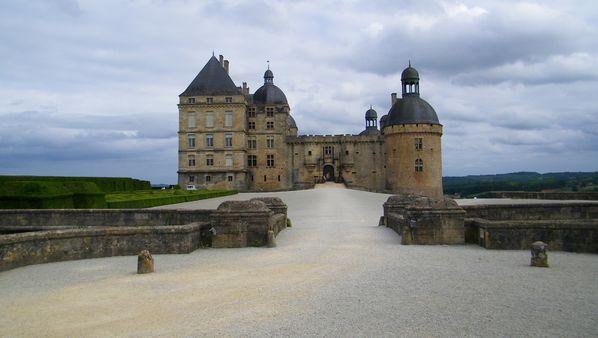 134 Château de Hautefort