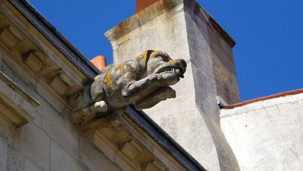 4141 Maison Nicolas Vanette, La Rochelle