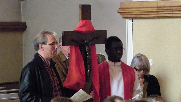 069 Chemin de croix, Equeurdreville, 22 avril 2011