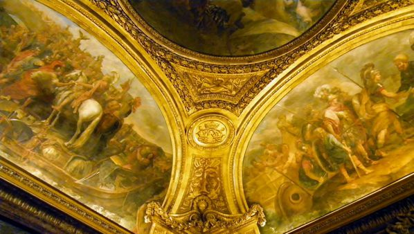 249 Diana Drawing Room, Versailles