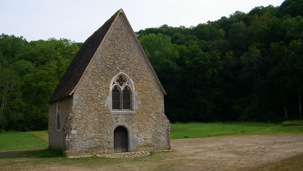 116 La chapelle, Saint-Céneri-le-Gérei