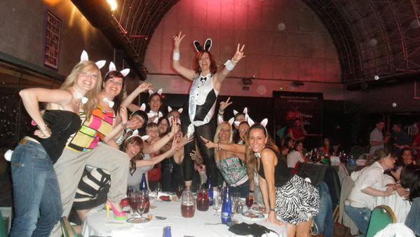 Ten la fiesta más épica con tus amigos