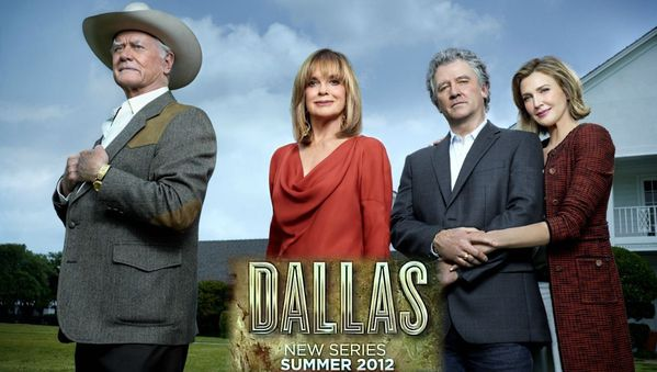 Dallas 2012 Stream