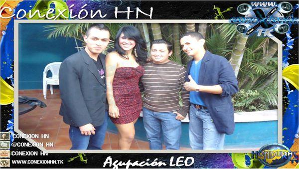 conexion HN Agrupacion Leo con Ana