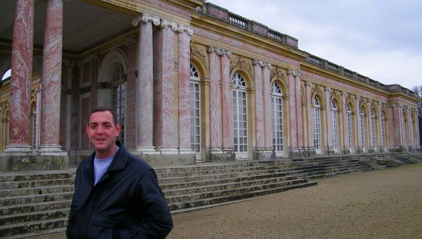 299 Grand Trianon, Versailles