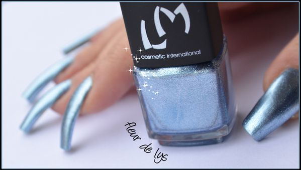 LM Cosmetic Blue Jeans Collection 2