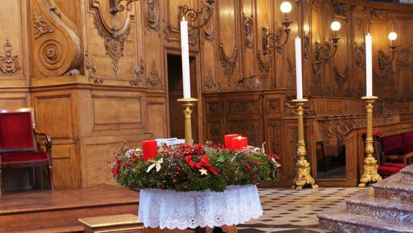 couronne cathédrale ob