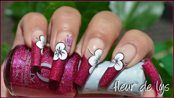 French Manucure & Nail Art