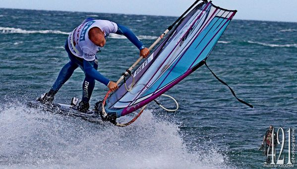 Ponch Mondial Du Vent Windmeet 2014