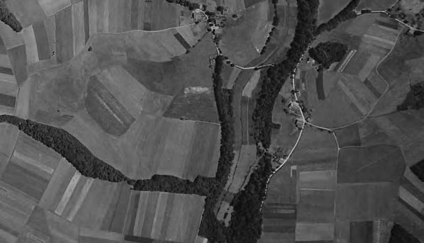 Belle Croix 1948
