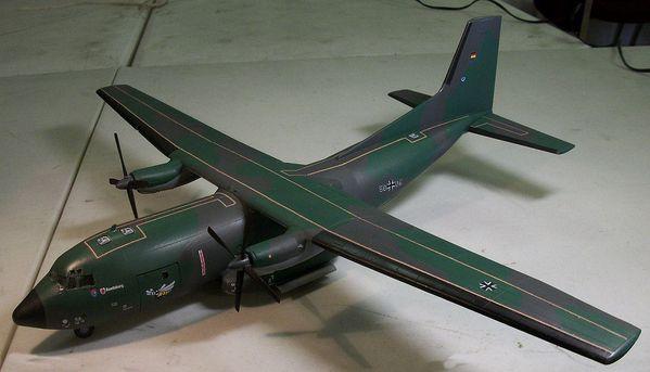C 160Transall
