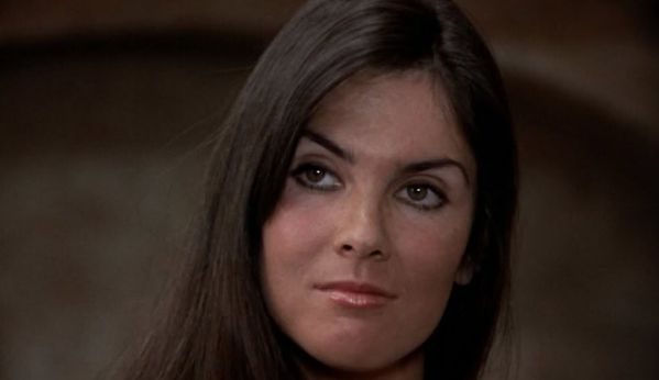 CaptainKronos vampire hunter 74 caroline munro