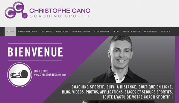 blog coach sportif