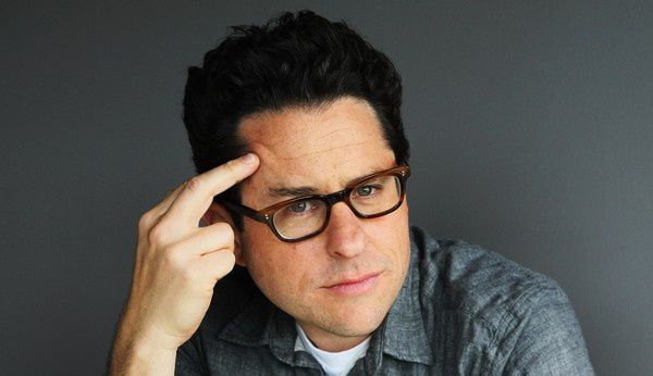 J. J. Abrams Wikipedia Star Wars 7 : J...