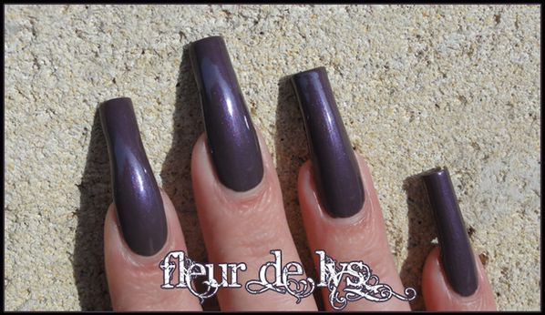Vernis ongles LM Cosmetic