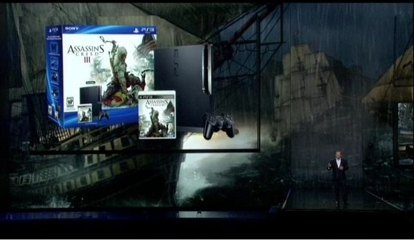 assasin creed 3 pack ps3