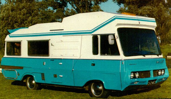 camping car Maillet 2