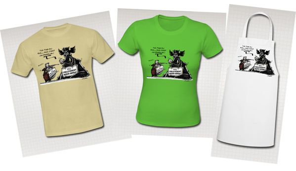 T-shirt Chasse Sanglier-Becasse PMA copie