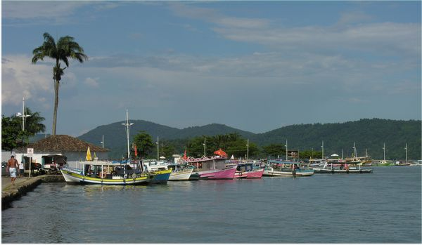 Bresil CostaV Paraty port2