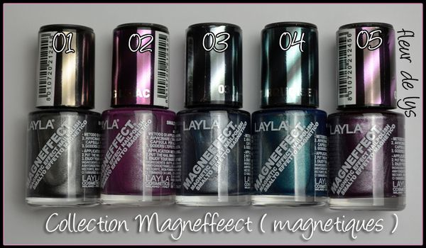 Layla Magneffect part1