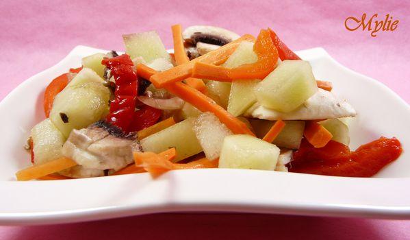 salade composée 5