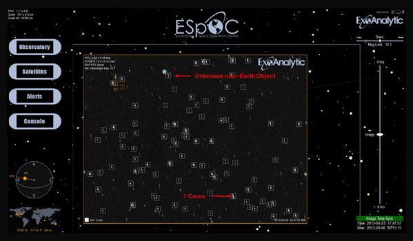 Espoc Center