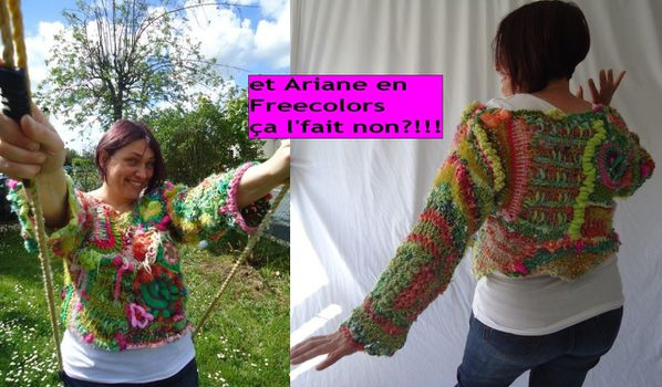 24Ariane en Freecolors