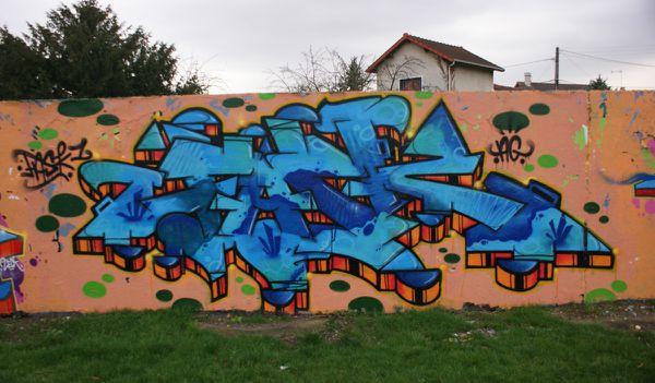 1777 murs 77500 Chelles