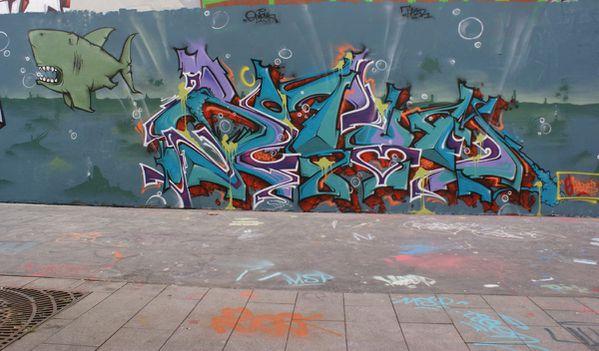 1467 rue henri Nogueres 75019 Paris