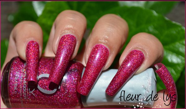 Orly Naughty and Nice Collection2