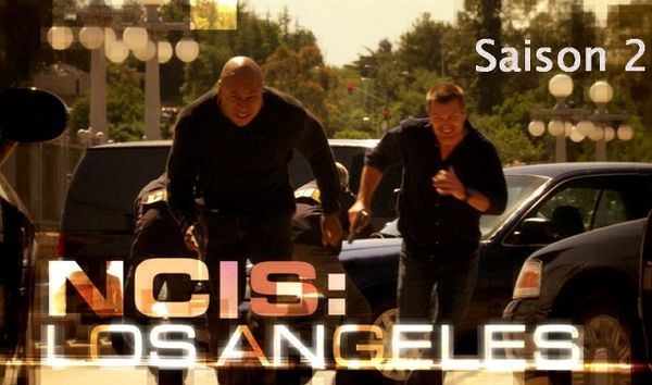 Ncis rencontre ncis los angeles