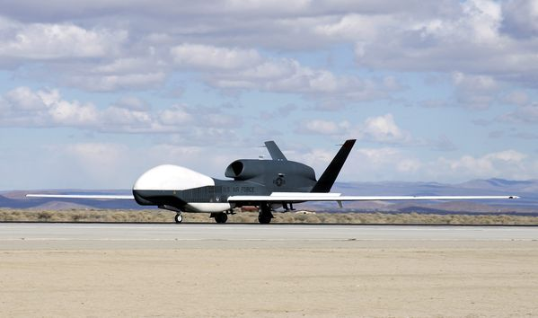rq 4 global hawk a c