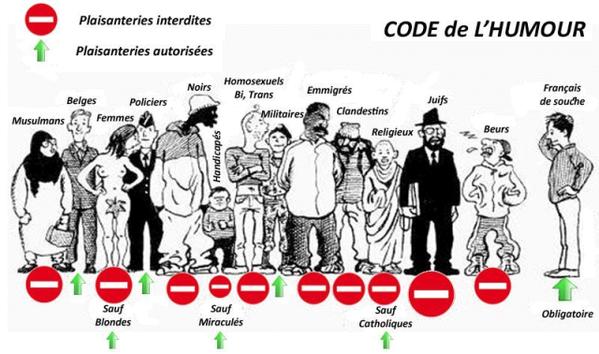 Individus sous influences : Une société de moutons Code-humour