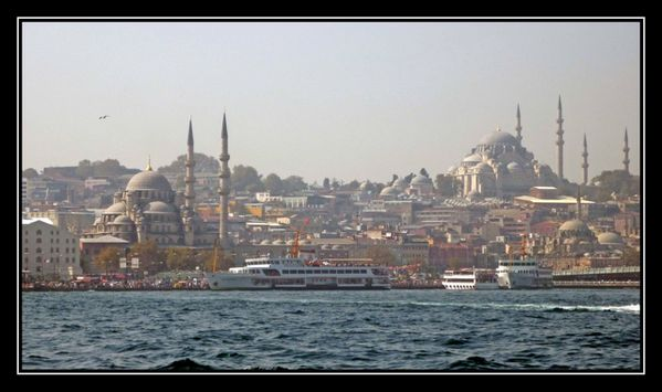 A04 Istanbul
