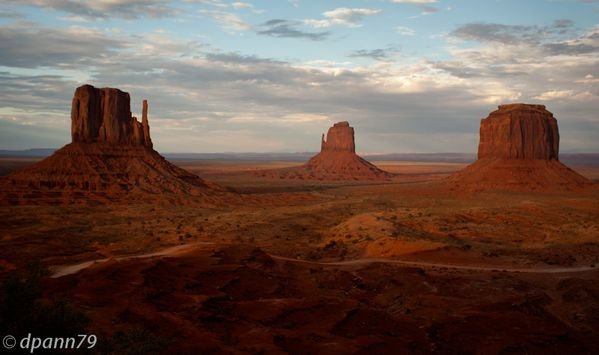 Monument Valley (2 sur 2)