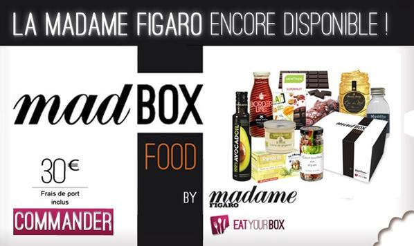MadBox Food