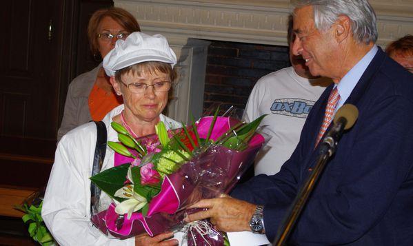 20100915 retraite Ghislaine Terrien-ol