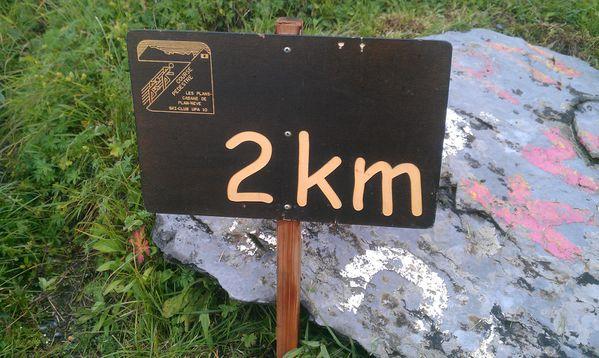 Course Les Plans - Cabane Plan Névé 047b