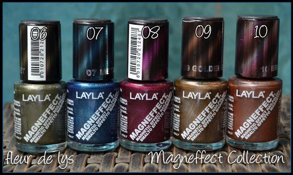 Layla Magneffect Collection2
