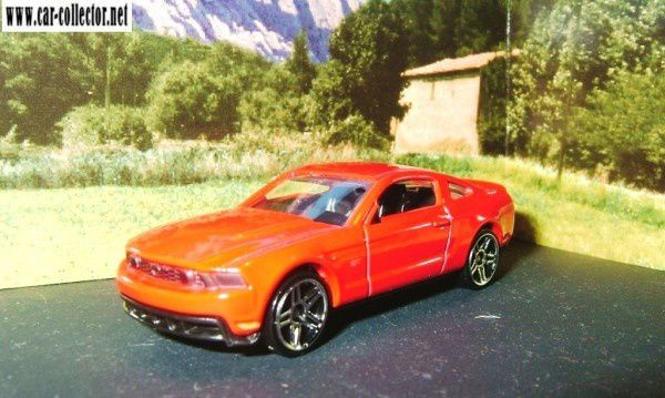 2010 ford mustang gt hw premiere