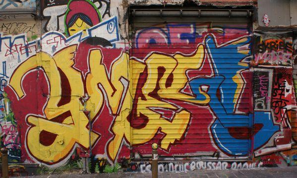 4066 rue Denoyez 75020 Paris