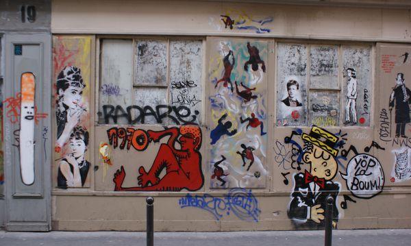 5426 rue de la Folie Méricourt 75010 Paris