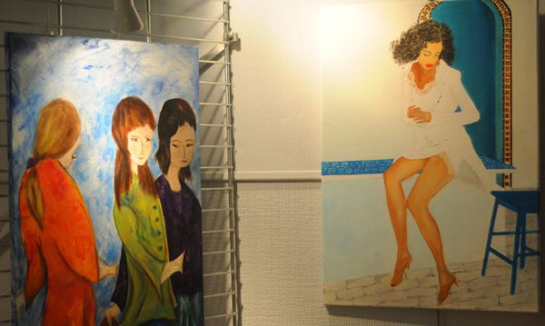 Exposition SANTENY ( 2014 ) 28