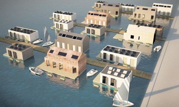 Floating-Eco House Monika Wierzba Cubeme2