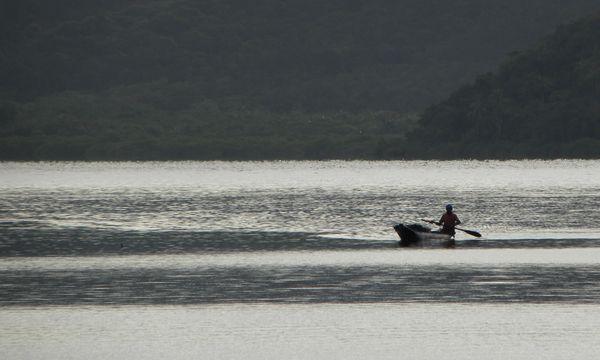 Bresil Bahia Paraguaçu PiroguePecheur3
